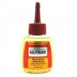 Ulei  intens reparator  Keratina 30 ml