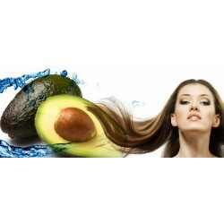 Foloseste ulei de avocado pentru un par de invidiat