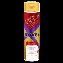 Balsam Keratina Braziliana Novex 300 ml