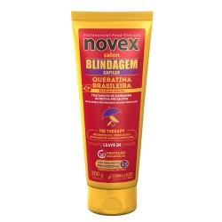 Balsam fara clatire Keratina Braziliana Novex 200 ml