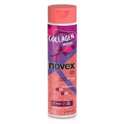 Sampon Infuzie Colagen Novex,300 ml