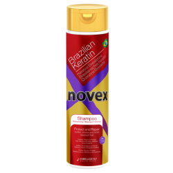 Sampon Keratina Braziliana Novex 300 ml