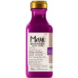 Lotiune de corp Maui extrahidratanta unt de shea,384 ml