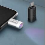 Mini UVC Sterilizator USB Telefon mobil Ultraviolet pentru TYPE C