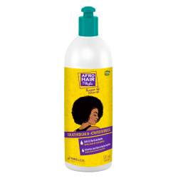 Activator Bucle Afrohair 500 ml