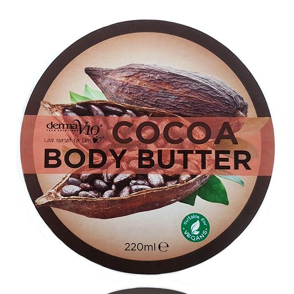 Unt de corp cacao 220 ml