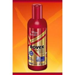 Tratament Cu Keratina Lichida  Novex Max Liquid Keratin 250 ml