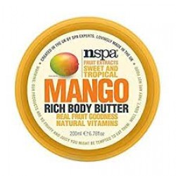 Body Butter Mango 200 ml