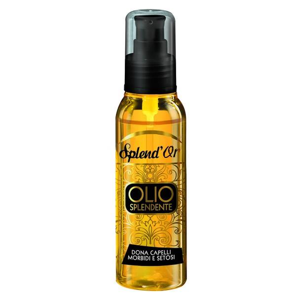 Ulei de Par Splend'Or Olio Splendente