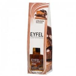 Odorizant Cu Betisoare Parfumate Ciocolata, Eyfel, 120ml