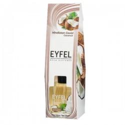 Odorizant cu Betisoare Parfumate Cocos, Eyfel, 120ml
