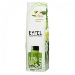 Odorizant cu Betisoare Parfumate Iasomie, Eyfel, 120ml
