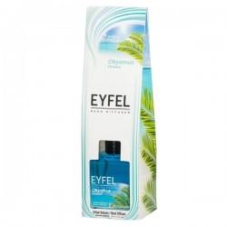 Odorizant cu Betisoare Parfumate Ocean, Eyfel, 120ml