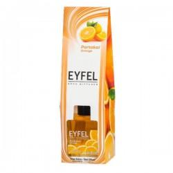 Odorizant cu Betisoare Parfumate Portocala, Eyfel, 120ml