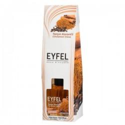 Odorizant cu Betisoare Parfumate Scortisoara, Eyfel, 120ml