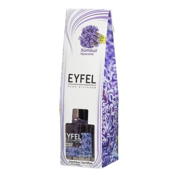 Odorizant cu Betisoare Parfumate Zambila, Eyfel, 120ml