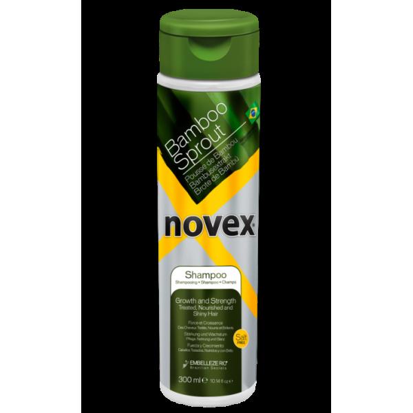 Sampon Extract de Bambus Novex 300 ml