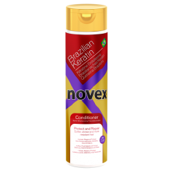 Balsam Keratina Braziliana Novex 300 ml