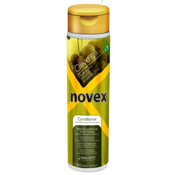 Balsam Ulei Masline Novex 300 ml