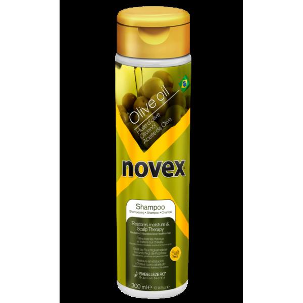 Sampon Ulei de Masline Novex 300 ml