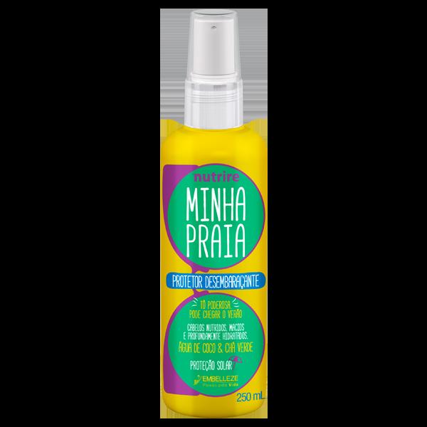 Spray Protector Par Plaja Nutrire 250 ml